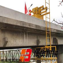 柳州新型橋梁檢測車價格