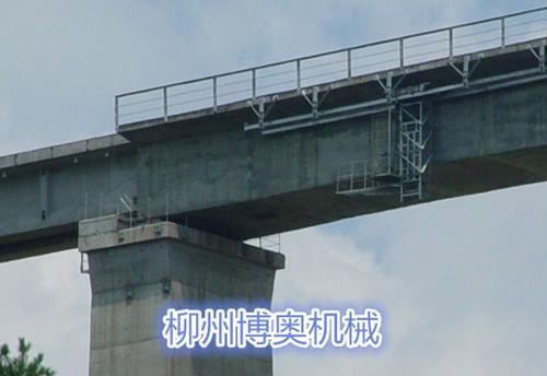 桥梁检测车是什么