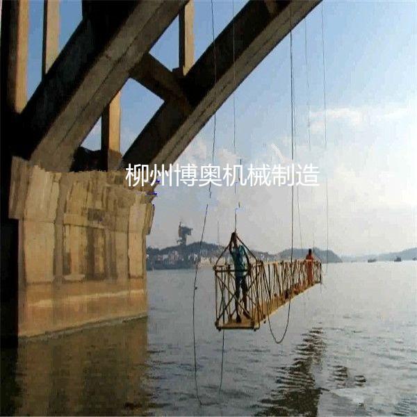 桥梁检测车9