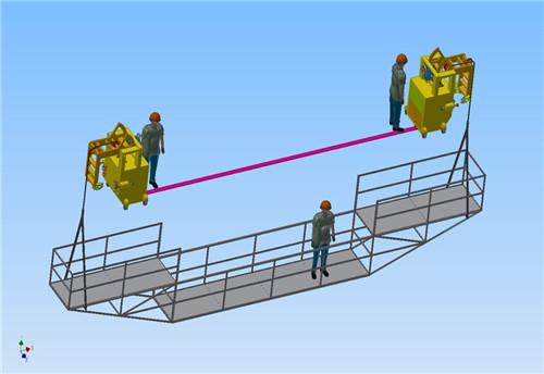 江西大橋施工-橋梁檢測車好用嗎