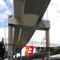 12米桥梁检修车厂家定制