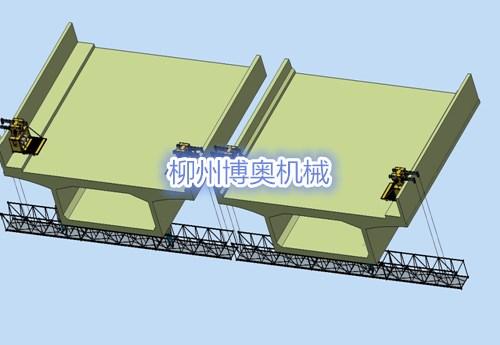 桥梁检测车xj