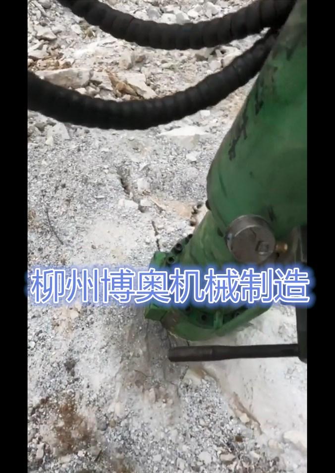 大型劈裂机 (8)
