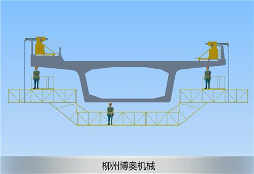 新型桥梁检测车最新价格报价多少钱一台?