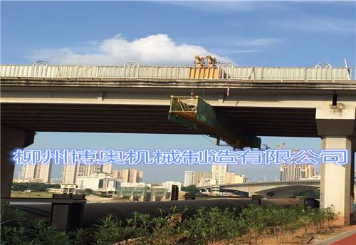 桥梁检测车12_副本