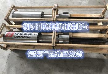 博奥劈裂机的用法和超威力劈裂力的介绍