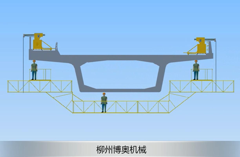 橋梁檢測車21