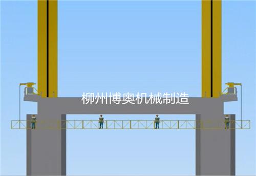 新型橋梁檢測車到底實用不實用/好不好用
