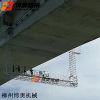 橋底檢查小車/鋼結構橋梁檢查車介紹