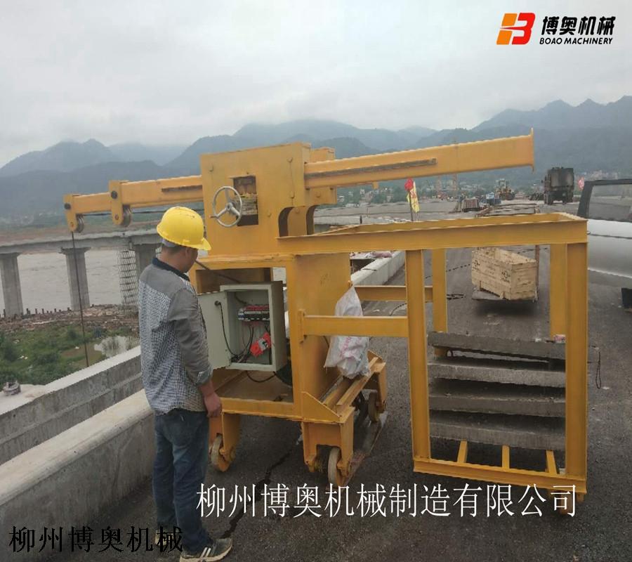 12米橋梁檢修車廠家定制