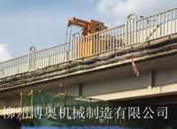 桥梁检测车价格多少钱一辆