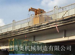 橋梁檢測車多少錢一輛