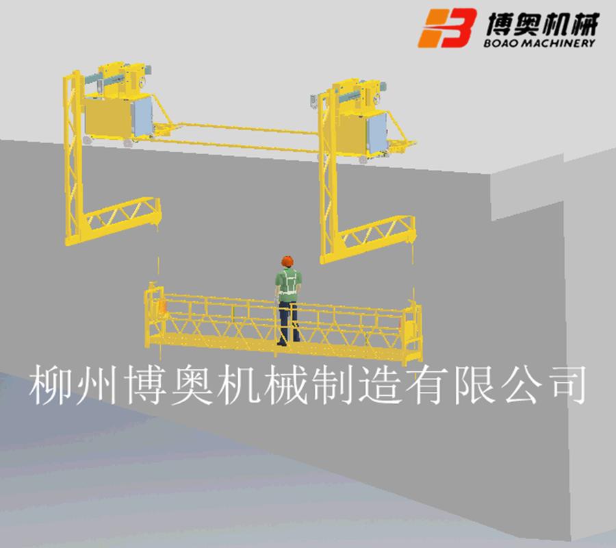 排水管安装施工设备