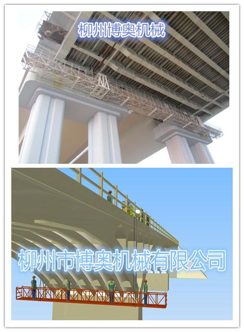 现代热门流?#26800;?#26032;型桥梁检测车厂家/模样/特点!