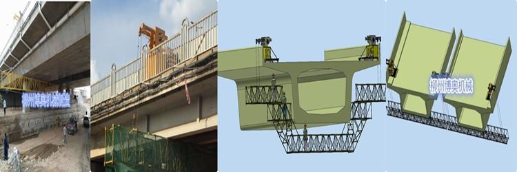 桥梁检测车制造厂家