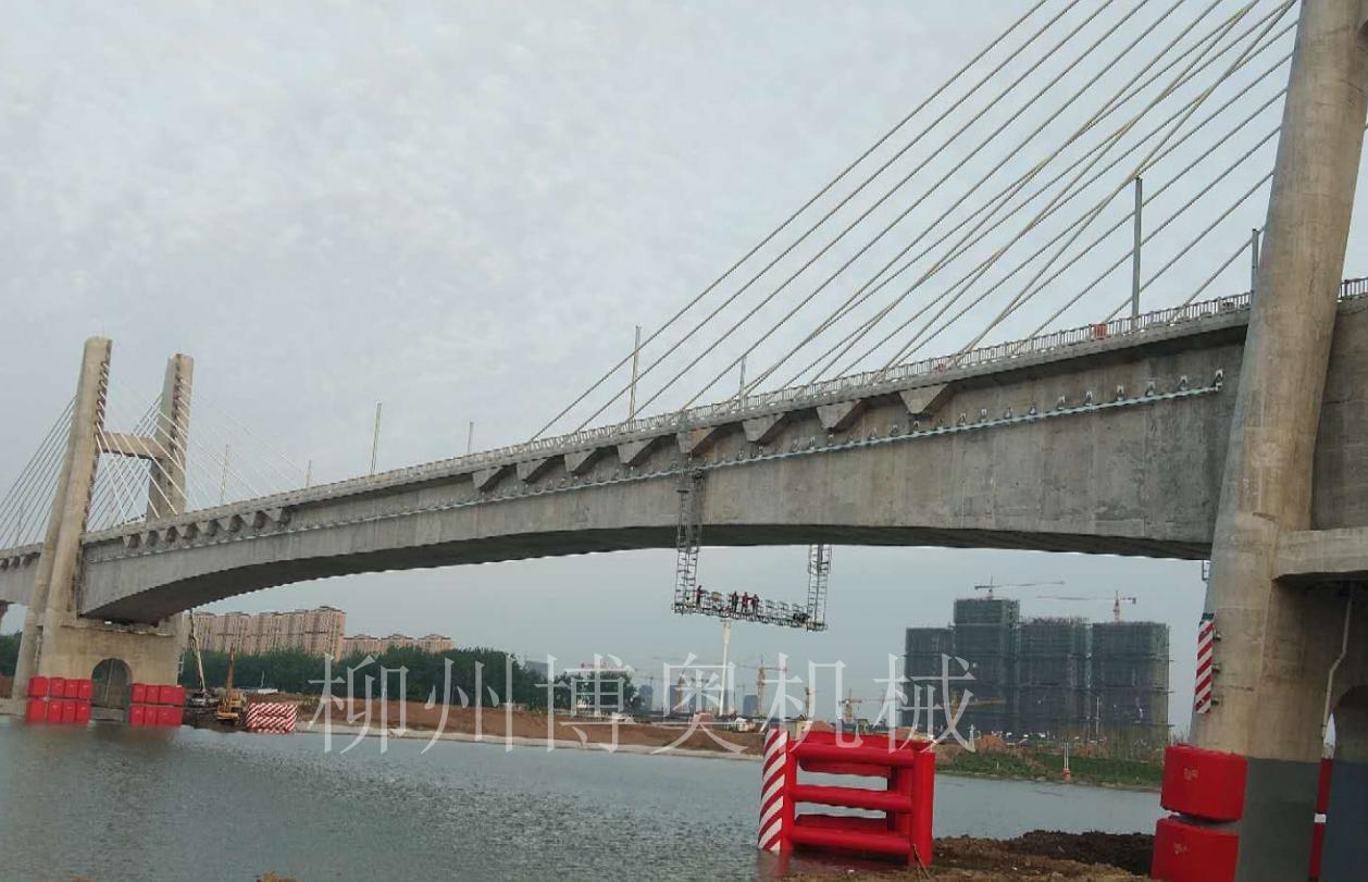安徽白沙大橋2