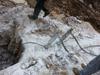 岩石劈裂机产品特点/使用范围/工作原理