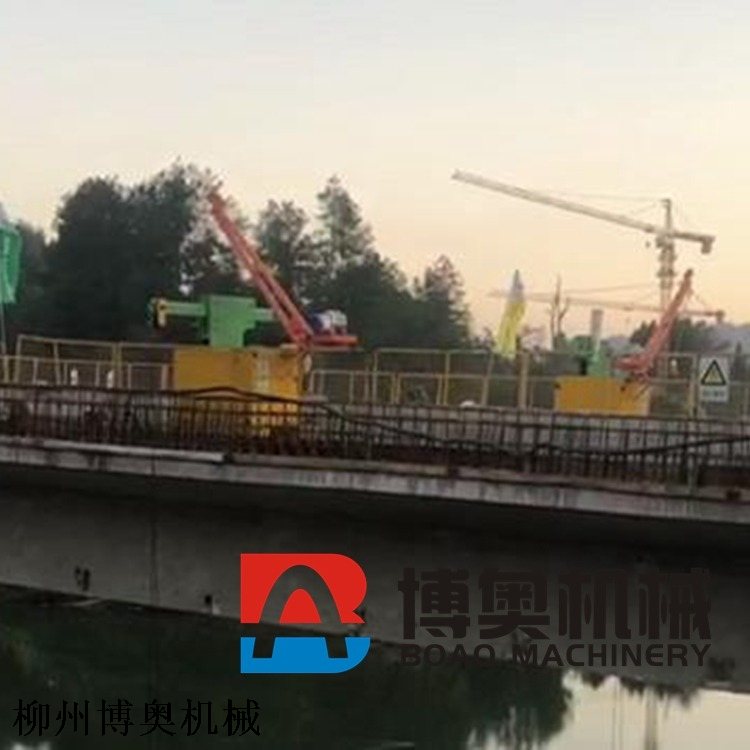 優質的橋底檢測吊籃